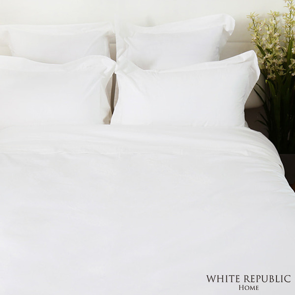 Hotel Collection Duvet Cover (SS, Q, K)