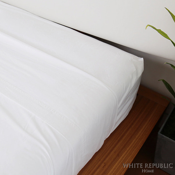 Hotel Collection Flat sheet Q