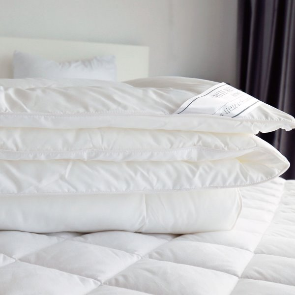 Ultra Microfiber Duvet Light Warm (SS) / 사계절용