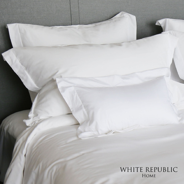 Signature Oxford Pillowcase