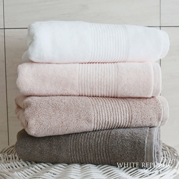 Dorchester Cotton Bath Towel 5p