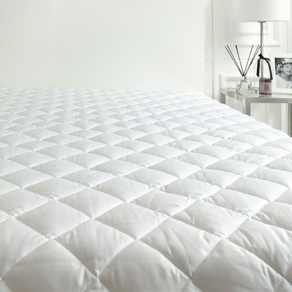 Egyptian Cotton Luxury Pad (SS, Q, K)
