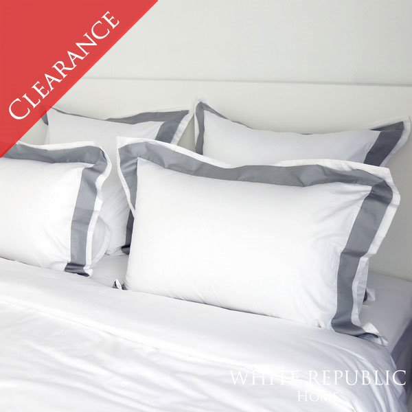 [균일가] Wetherby Oxford Pillowcase