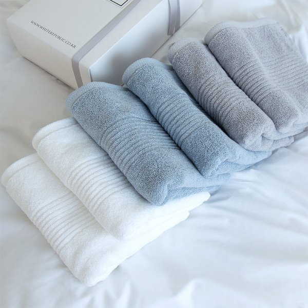 Hotel Cotton Hand Towel 16p (99,000)