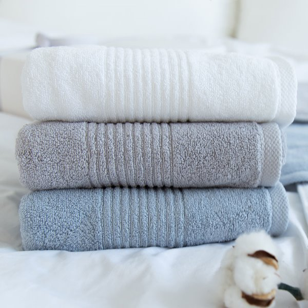 Hotel Cotton Hand Towel
