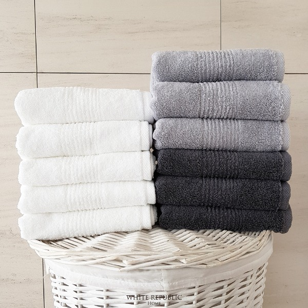 Dorchester Cotton Hand Towel 11P