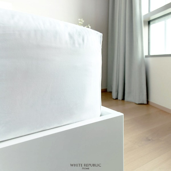 120수 Four Seasons/Ritz Fitted Sheet