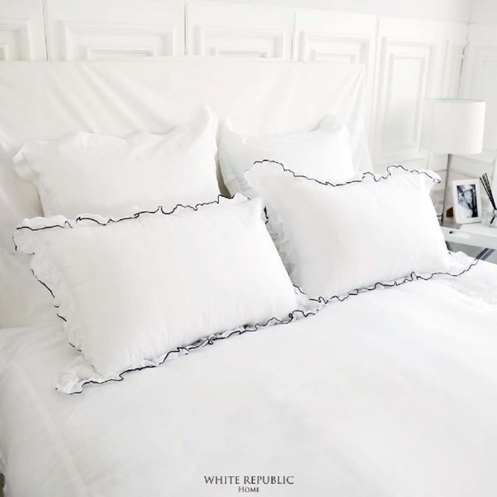 Maryle Modal Pillowcase (모달100%베개커버)